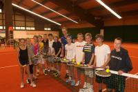 Tennis - Sportzentrum Saalbach Hinterglem