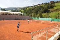 Sportzentrum Saalbach Hinterglemm